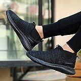 JINKUNL Mens Running Shoes Casual Walking Sneakers