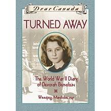 Dear Canada: Turned Away