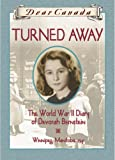 Turned Away, Carol Matas, 0439969468