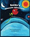 Baldo's Awesome Adventures, Silvia Speyer, 1456431331