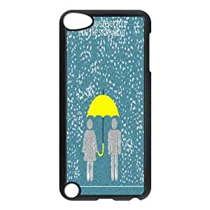 ZK-SXH - How I Met Your Mother Diy Cell Phone Case for iPod Touch 5,How I Met Your Mother Personalized Phone Case