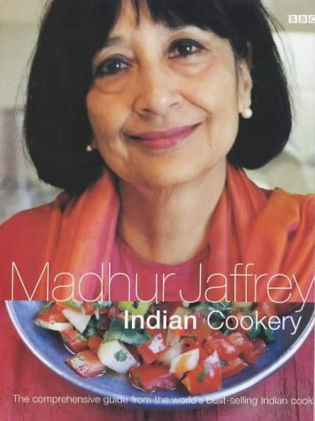 Madhur Jaffrey's Indian Cookery