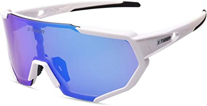 Men/'s Cycling Sunglasses Bicycle Bike Riding Sun Glasses Outdoor Sport Free Post