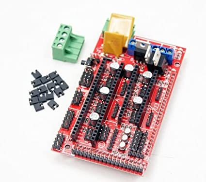 Office Electronics Back To Search Resultscomputer & Office 2019 New Style 10 Pcs Ramps 1.4 3d Printer Control Panel Printer Control Mendelprusa Good Quality