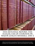 The Mitchell Report, , 1240537484