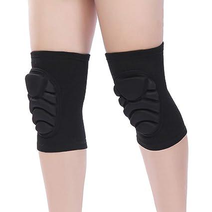 Esponja Soporte de rodilla Rodillas Antideslizante Evitación de ...