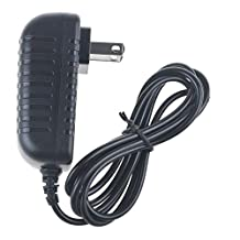 PK Power AC / DC Adapter For Ion Audio ARCHIVE-LP IT53 Archive Lp, Select LP, MAX LP IT54 MAX-LP Conversion Turntable Record Player Power Supply Cord Charger Mains PSU
