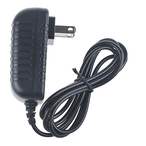PK Power AC/DC Adapter For First Strike FS1 Satellite Signal Meter Finder Power Supply Cord Cable Charger Input: 100-240 VAC Worldwide Use Mains PSU