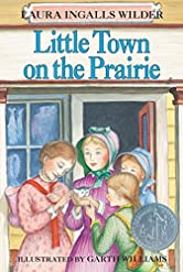 Little Town on the Prairie (Little House Book 7)