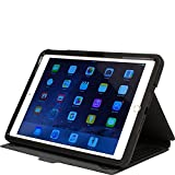 M-Edge Folio Case for Apple iPad Air 2 - Black