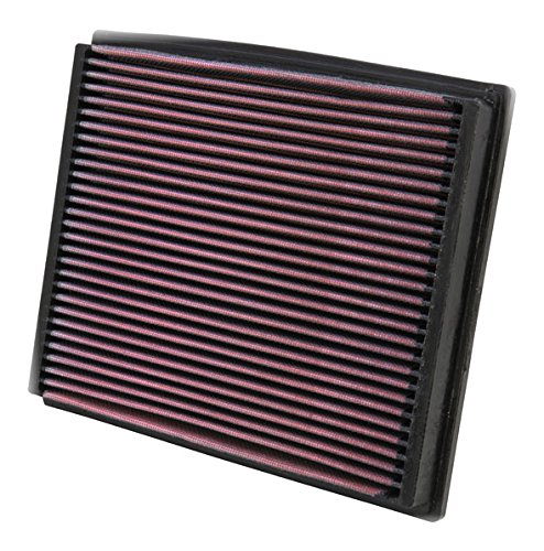KN 33-2125 Replacement Air Filters
