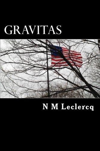Gravitas (In der Fremde, Band 3)