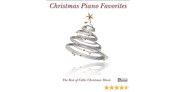 Piano Christmas Music.A Family Christmas