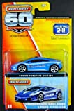 Matchbox 60th Anniversary Lamborghini Gallardo Police New Tool 2013