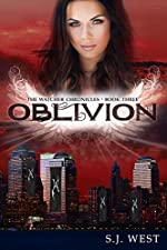 Oblivion (Book 3, The Watcher Chronicles)