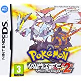 Pokemon White Version 2 (Nintendo DS) [Importación inglesa]