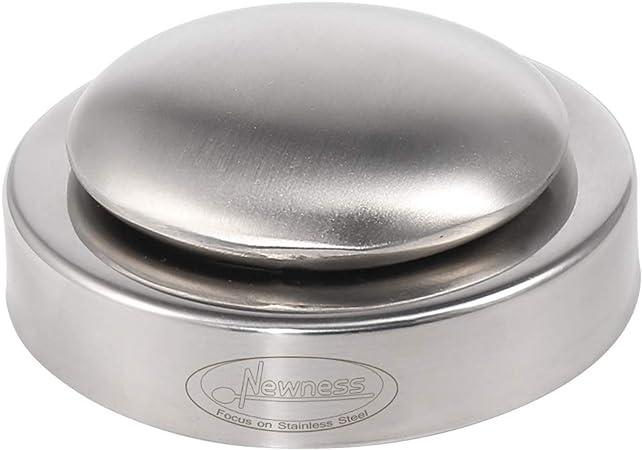 Ipac Saponetta anti-odore in acciaio INOX