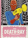 The Death-Ray, Daniel Clowes, 1770460519