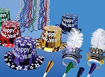royalty party kit for 50 happy new year party kit perfect for royal
