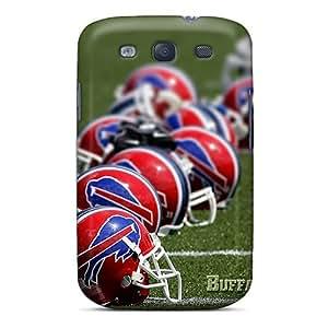 Strahan IwC1238IBPA Case Cover Skin For Galaxy S3 (buffalo Bills)