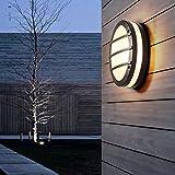 HOMEE Wall lamp- nordic modern minimalist interior creative wall lamp bedside aisle living room bedroom study balcony wall lamp --wall lighting decorations