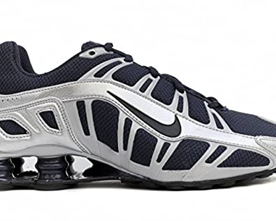 88db1e1a405a Image Unavailable. Image not available for. Color  Nike Shox Turbo 3.2 SL  ...
