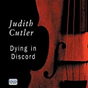 Dying in Discord | Judith Cutler