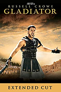 Gladiator - Extended [HD] / Amazon Instant Video