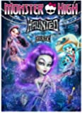Monster High Haunted (Bilingual)