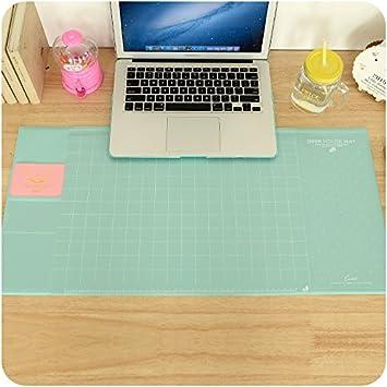 Awesome Eqlef Fresh Multipurpose Desk Mat Large Desk Pad Writing Beutiful Home Inspiration Ommitmahrainfo