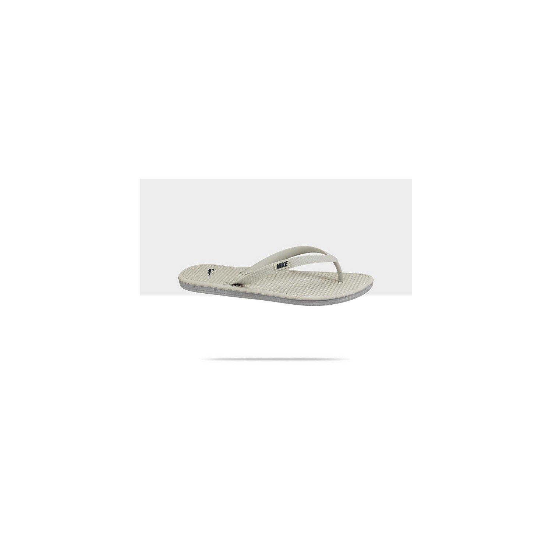 aa1b9d77f28d NIKE Solarsoft Thong II Classic Stone Black Flip Flops - Sandals - 488160  013 (UK 13 US 14 EUR 48.5)  Amazon.co.uk  Shoes   Bags