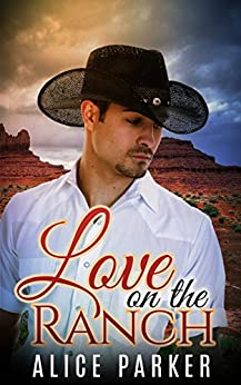 Love Ranch Contemporary Cowboy Romance ebook product image