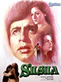 Silsila  (Hindi Movie / Bollywood Film / Indian Cinema DVD)  With  2ND DISC/SPL FEATURES
