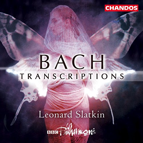 Bach: Transcriptions -