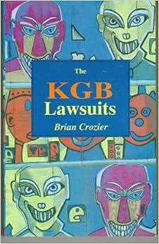 The KGB Lawsuits