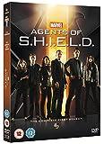 Marvels Agents of S.H.I.E.L.D. - Season 1 [DVD]