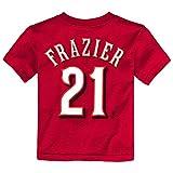 Outerstuff Todd Frazier MLB Cincinnati Reds Player Jersey Red T-Shirt Infant Toddler Sizes
