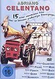 Adriano Celentano - Box (15 Filme) [5 DVDs]