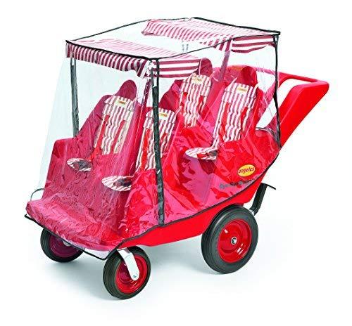 quad stroller daycare - 8