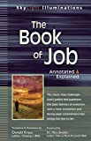 Image of The Book of Job: Annotated & Explained (SkyLight Illuminations)