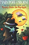 Spider Kane and the Mystery under the May-Apple, Mary Pope Osborne, 0679808558