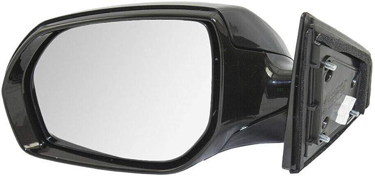 New Drivers Power Side Mirror Glass Housing for 13-16 Hyundai Santa Fe Sport