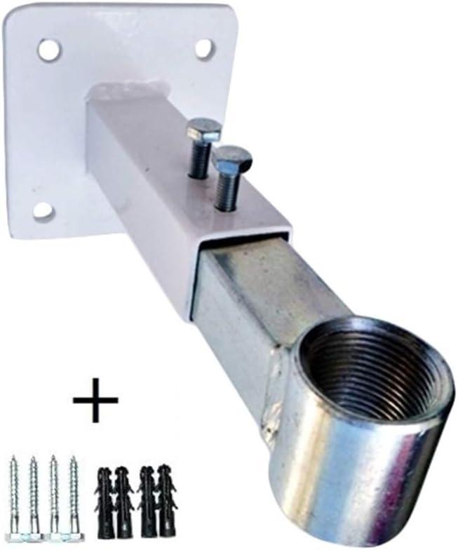 Wandhalterung f/ür Ausdehnungsgef/ä/ß von 4 bis 35 Liter