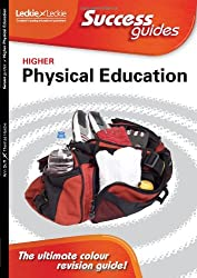 Success Guides: Higher Physical Education