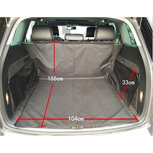 on sale ploopy protection coffre voiture chien housse de siege de voiture tapis de coffre. Black Bedroom Furniture Sets. Home Design Ideas