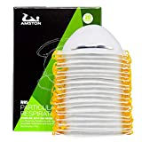 AMSTON N95 Disposable Dust Masks 20 pack - NIOSH-Certified - (Lightweight, Soft, Breathable and Four Layer Particulate Respirator) For Construction, DIY, Emergency Kits, Home Use