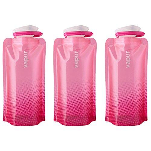 Vapur Shades 0.5L (Pink) - 4