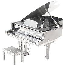 Metal Earth Grand Piano