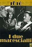 Toto' - I Due Marescialli [Italia] [DVD]