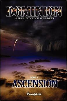 Book Dominion V: Ascension